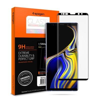 Spigen Galaxy Note 9 GLAS.tR Curved HD (599GL24507)