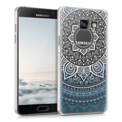 Ημιδιάφανη Θήκη για Samsung Galaxy A5 (2016)  Indian Sun by KW  (200-101-390)