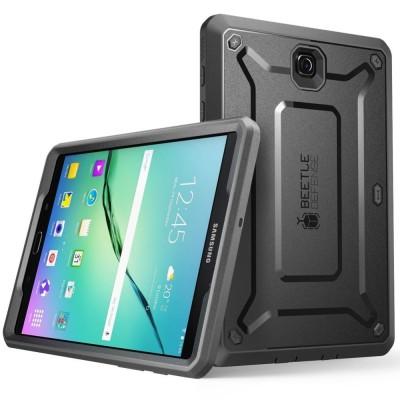 Supcase Ανθεκτική Θήκη Galaxy Tab S2 8.0 - Black (13642)
