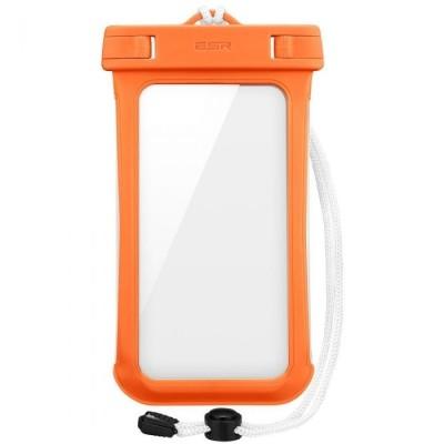 ESR Universal Waterproof Case Orange (200-103-984)
