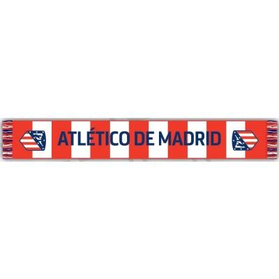Κασκόλ Atletico Madrid - Επίσημο προϊόν  (100-100-656)