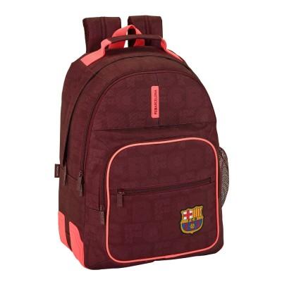 Σχολική Τσάντα Barcelona με το σήμα της ομάδας  - Αυθεντικό Προϊόν (100-100-849
