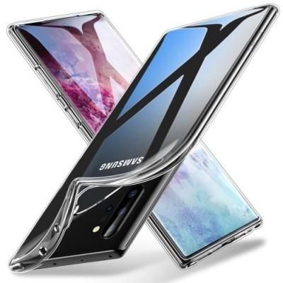 ESR Samsung Galaxy Note 10 Plus Essential Zero Clear (200-104-304)