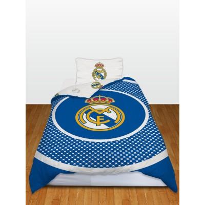 Ρεαλ Μαδρίτης σετ παπλωματοθήκης - Επίσημο προϊόν