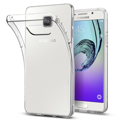 Spigen Galaxy A3 2016 Liquid Crystal (564CS20769)
