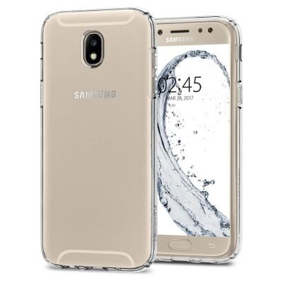 Spigen Galaxy J5 2017 Liquid Crystal Clear (584CS21801)