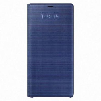 Official Samsung LED View Cover Galaxy Note 9 - Blue (EF-NN960PLEGWW)