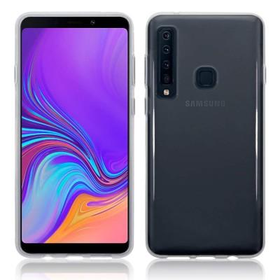 Terrapin Θήκη Σιλικόνης Samsung Galaxy A9 2018 - Clear (118-002-721)