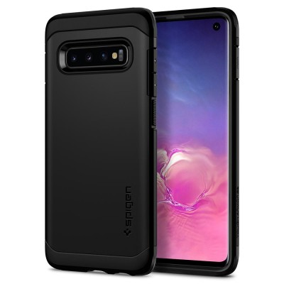 Spigen Galaxy S10 Tough Armor XP Black (605CS26084)