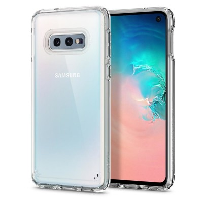 Spigen Galaxy S10e Ultra Hybrid Crystal Clear (609CS25838)