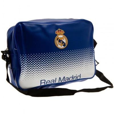Lunch bag - Τσαντάκι Φαγητού Ρεάλ Μαδρίτης - Επίσημο προϊόν (100-100-312)
