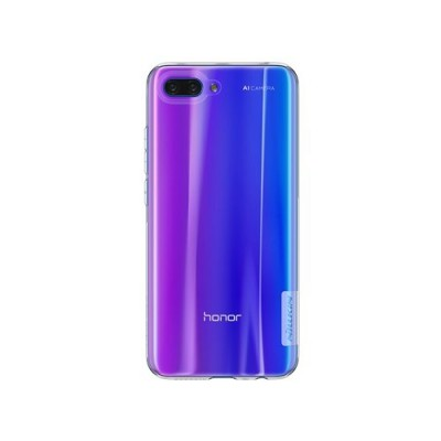 Nillkin Nature Ultra Slim διάφανη θήκη για Huawei Honor 10  (200-102-982)