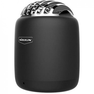 Nillkin Bullet Bluetooth Speaker Black (200-103-772)