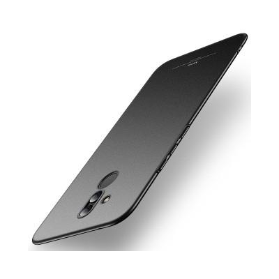 MSVII Σκληρή Θήκη για Huawei Mate 20 Lite - Matte Black (200-103-061)