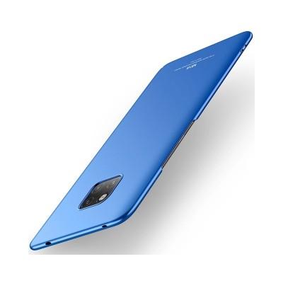 MSVII Σκληρή Θήκη για Huawei Mate 20 Pro - Blue (200-103-223)
