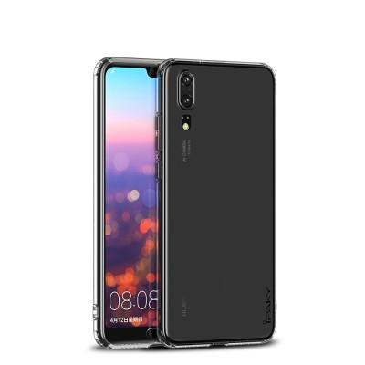 Θήκη iPaky Effort TPU διάφανη + 9H tempered glass for Huawei Mate 10 Lite - (200-103-142)