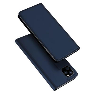 Duxducis Θήκη - Πορτοφόλι iPhone 11 Pro - Blue (200-104-702)