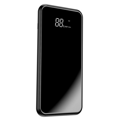 Ασύρματο Power Bank 8000 mAh by Baseus (200-102-989)