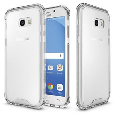 Shockproof  Θήκη για Samsung Galaxy A3(2017) clear - OEM (200-102-130)
