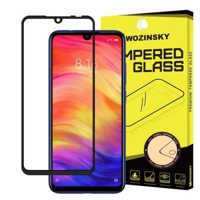 Wozinsky Full Cover Tempered Glass Black για Xiaomi Redmi 7 (200-104-144)