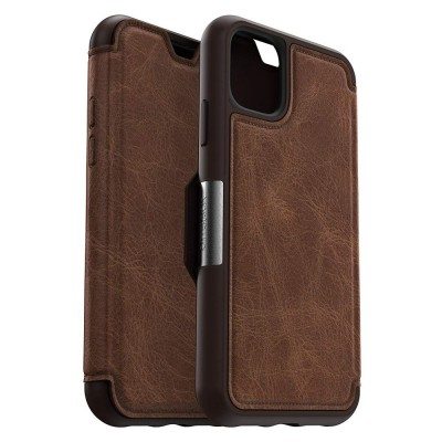 OtterBox iPhone 11 Strada Folio Brown (77-62831)