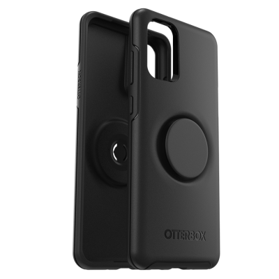 OtterBox Galaxy S20+ Pop Symmetry Black (77-64182)