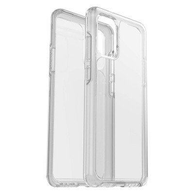 OtterBox Galaxy S20+ Symmetry Clear Crystal (77-64281)