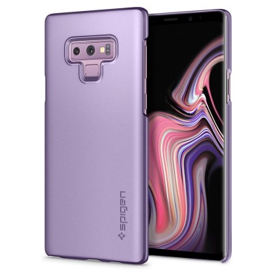 Spigen Galaxy Note 9 Thin Fit Lavender (599CS24568)