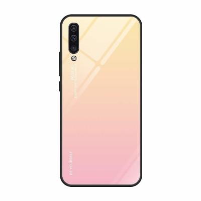 OEM Θήκη Tempered Glass Xiaomi Redmi Note 8 Pro - Light Pink (200-104-979)