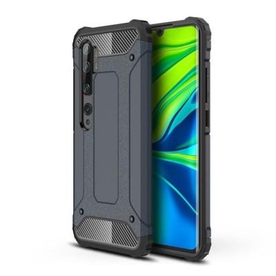 Ανθεκτική Θήκη Tech Armor για Xiaomi Mi Note 10 / Mi Note 10 Pro / Mi CC9 Pro Blue - OEM (200-105-682)