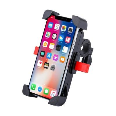 OEM Βάση Στήριξης Ποδηλάτου για το Τηλεφώνο 360 holder black (200-105-617)