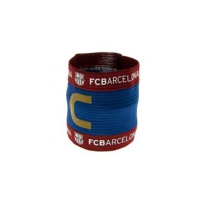 Περιβραχιόνιο Αρχηγού Barcelona F.C -Επίσημο προϊόν ( 100-100-149)
