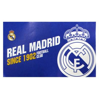 Σημαία Ρεαλ Μαδρίτης  - Επίσημο προϊόν  (100-100-288)