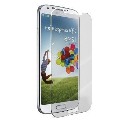 Αντιχαρακτικό Γυάλινο Screen Protector Samsung Galaxy S4 (160110)