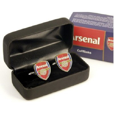 Μανικετόκουμπα Arsenal - Επίσημο Προϊόν (100-100-256)