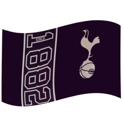 Σημαία Tottenham Hotspur F.C.  - Επίσημο προϊόν  (100-100-622)