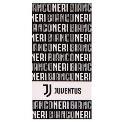 Juventus Μεγάλη Πετσέτα 70 x 140 cm - επίσημο προϊόν (100-100-725)