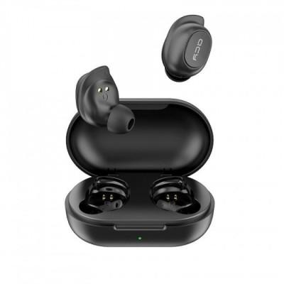 QCY T9 TWS True Wireless Earbuds 5.0 Bluetooth Headphones  - Speaker 70hrs
