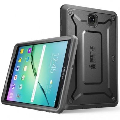 Supcase Ανθεκτική Θήκη Galaxy Tab S2 9.7 - Black (13643)