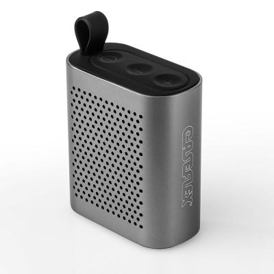 Caseflex Mini Bluetooth Ηχείο - Ανθρακί (Z052)