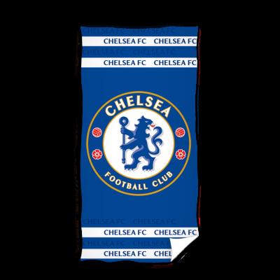 Μεγάλη Πετσέτα Chelsea 150x75 cm - Επίσημο προϊόν (100-100-676)