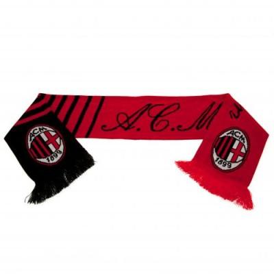 Κασκόλ Milan - επίσημο προϊόν (100-100-104)