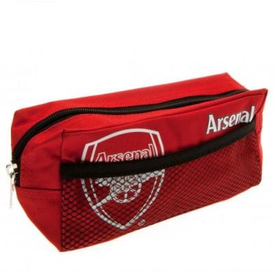 Σχολική Κασετίνα Arsenal - Επίσημο προϊόν (100-100-587)