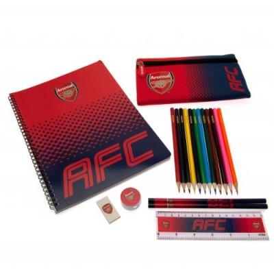 Σετ ειδών γραφείου Arsenal - Επίσημο προϊόν (100-100-611)