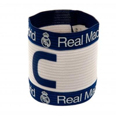 Περιβραχιόνιο Αρχηγού Real Madrid - Επίσημο προϊόν  (100-100-471)