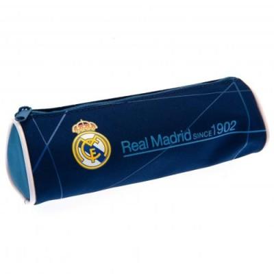 Σχολική Κασετίνα Real Madrid με το σήμα της ομάδας - Επίσημο Προϊόν (100-100-864)