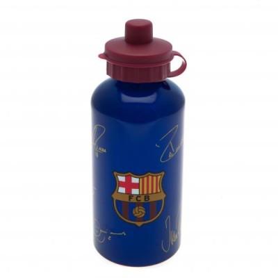 Αλουμινένιο μπουκάλι νερού Μπαρτσελόνα - Υπογεγραμμένο