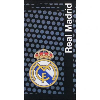 Πετσέτα μεγάλη Real Madrid 150x76 cm - Επίσημο προϊόν (100-100-291)