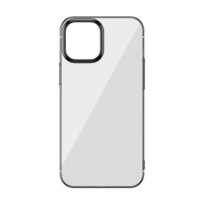 Baseus iPhone 12 Pro Max Black (200-107-233)