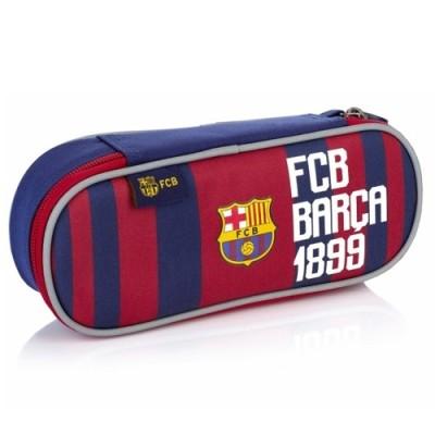 Κασετίνα  Barcelona F.C - επίσημο προϊόν  (100-100-721)